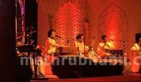Pankaj Udhas leaves Kozhikode audience spellbound