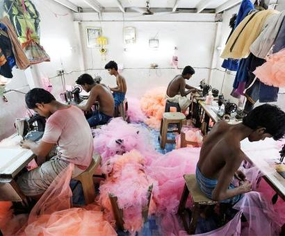 DeMo woes: Textile mills staring at a bleak future as sales slump
