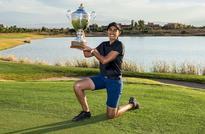 Indian golfer Aditi Ashok creates history