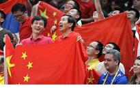 In China, a forgiving public embraces...
