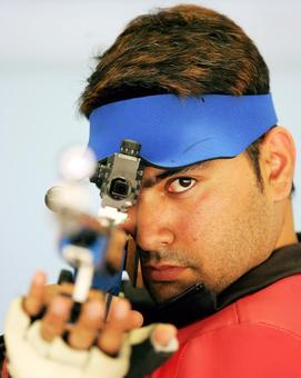 How 'Goldfinger' Narang plans to produce Olympic champions