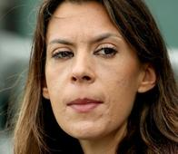 Former Wimbledon star Marion Bartoli on 'road to recovery'
