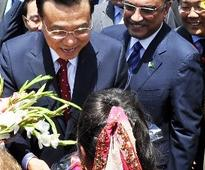 China to consolidate Pakistan ties: Li
