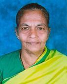 Molly Lobo (71), Gurupura, Kaikamba