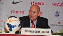 Clubs need access to sports science; Bengaluru FC a good example: Stephen Constantine