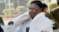 Women and child health care a priority in govt's health mission: Puducherry CM