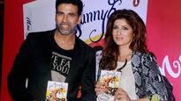 I put out a hashtag, 'married not branded': Twinkle on being 'Khanna' not 'Kumar'