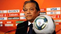 FIFA seek to ban former Thai federation boss Worawi