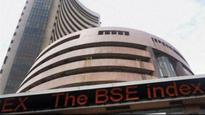 Sensex drops 329 points, ends at 26,231 over global concerns