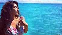 See pics : Sonarika Bhadoria aka Parvati from 'Devon Ke Dev...Mahadev' sizzles in beach wear!