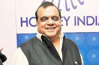 Jaitley and Bakshi one of many law firms representing Hockey India: Batra