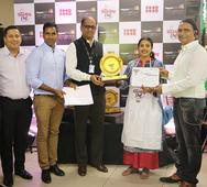 HyperCITY's Hyper Budding Chef Contest announces the winner for the Mumbai  City Finale