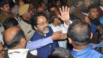 Arrest of TMC MPs in chit-fund scam unrelated to party's stance on demonetization: CBI