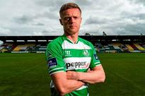 Damien Duff joins the coaching staff at Shamrock Rovers for remainder of the season