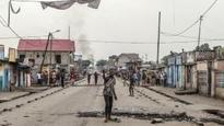 Dozens killed in attacks amid political unrest in DR Congo