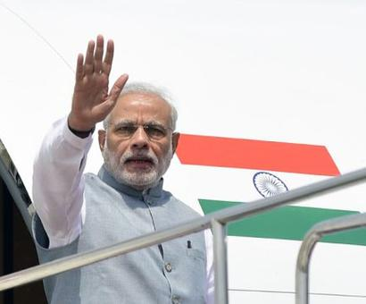 PM Modi to tour 4 African countries from July 7