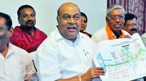 TRS, BJP activists slug it out