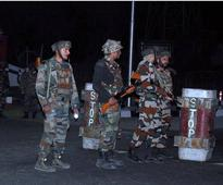 Two terror incidents in Jammu; 7 armymen, 6 terrorists killed