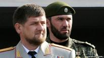 Chechnya Schedules Preterm Parliamentary Elections