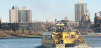 Circle Line in deal to buy New York Water Taxi