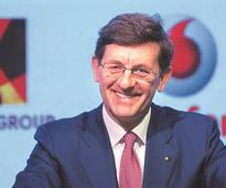 Increase in spectrum cap will hasten network rollout: Vodafone CEO at WEF