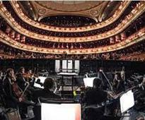 Viola player sues Royal Opera House for 'irreversible'