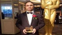 Indian engineer awarded sci-tech Oscar Award