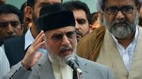 Pakistan Protests: Firebrand cleric, top opposition leaders kick off anti-govt rallies to topple 'PML-N out of power'