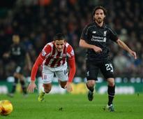 Joe Allen: Celtic told they must spend big to sign Liverpool midfielder