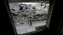 Canada joins international group seeking peace deal in Syria