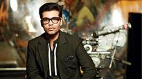 Karan Johar refuses to comment on 'Padmavati' controversy!