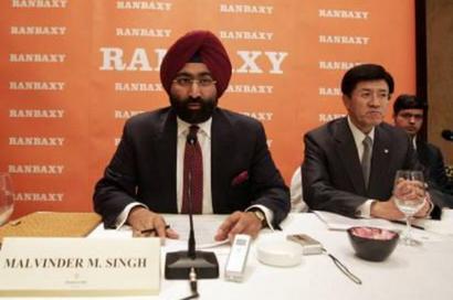 Daiichi-Ranbaxy row: HC orders attachment of assets