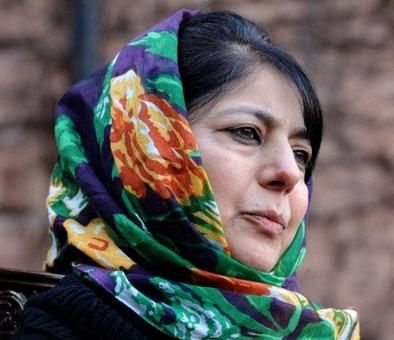 Kathua rape case: Sense of justice reinforced in J-K, says Mehbooba