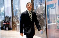 Retired Gen. Flynn emerging as potential Trump national security adviser