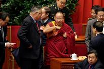 China's Panchen Lama calls for patriotism, says greed taints Tibetan Buddhism