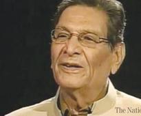 PPP founding member dies