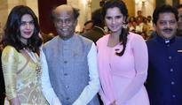 Rajini, Priyanka get Padma awards
