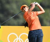 Aditi Ashok Finishes Tied-52 at Australian Open