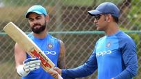 Kohli, Dhoni to discuss pay hike with BCCI