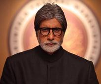 Big B says his roles are in sync with his age
