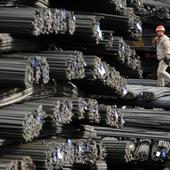 China steel workers face turmoil