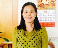 Pro-Democracy Activist Stands Trial For Subversion in China's Guangdong