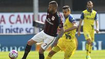 Chievo 0 AC Milan 0: Under-pressure Mihajlovic left to settle for...