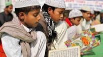 No need to advise Muslims how many children to have: SP