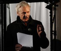 Stockholm court stays arrest warrant against Julian Assange over rape allegation