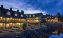 Oak Bay Marine sale of Ucluelet property means end for floating lodge