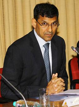 Unconventional policy tool? Rajan has doubts