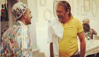 When 'Ram' Jackie Shroff meets 'Lakhan' Ranveer Singh!