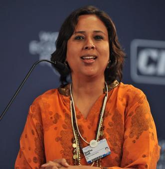 Barkha Dutt quits NDTV after 21 years