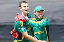 5th ODI: SA restrict Pakistan to 205